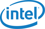 לוגו אינטל
