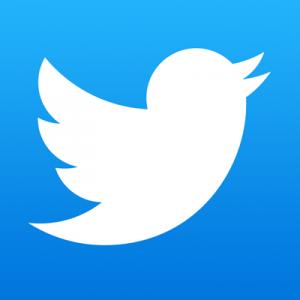 טוויטר לוגו